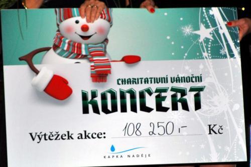 vánoční koncert 2016