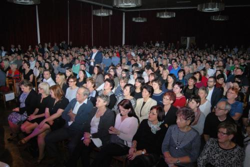 Charitativní koncert 2017